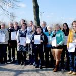 Urkunde-Verleihung-Hedwig-Loebbert-2